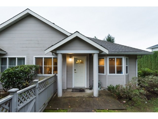 Main Photo: 22 7127 124 STREET in Surrey: Home for sale : MLS®# R2016035