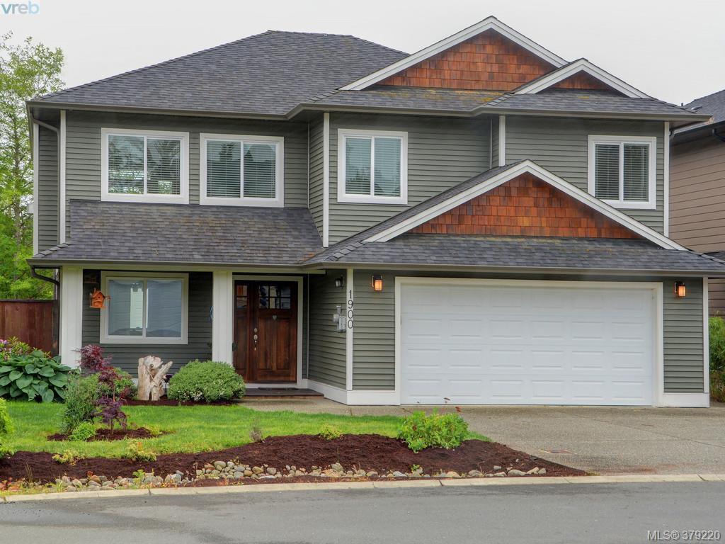 Main Photo: 1900 Tominny Rd in SOOKE: Sk Sooke Vill Core House for sale (Sooke)  : MLS®# 761558