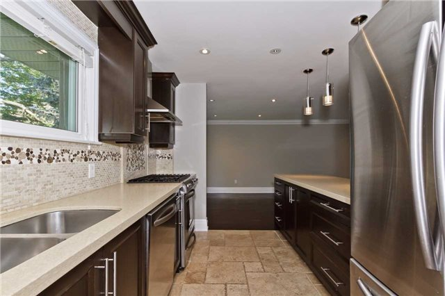 Photo 9: Photos: 1359 Willowdown Road in Oakville: Bronte East House (Bungalow) for lease : MLS®# W3835383