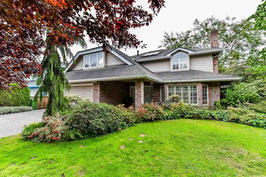 Main Photo: 5720 LAURELWOOD Court in Richmond: Granville House for sale : MLS®# R2199340