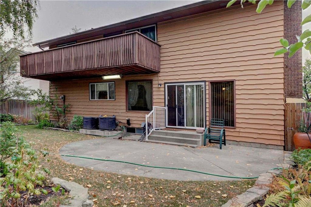 Photo 47: Photos: 543 WOODPARK Crescent SW in Calgary: Woodlands House for sale : MLS®# C4136852