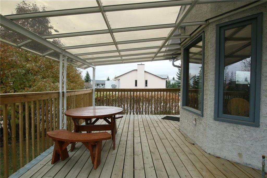 Photo 45: Photos: 2 WEST ANDISON Close: Cochrane House for sale : MLS®# C4141938