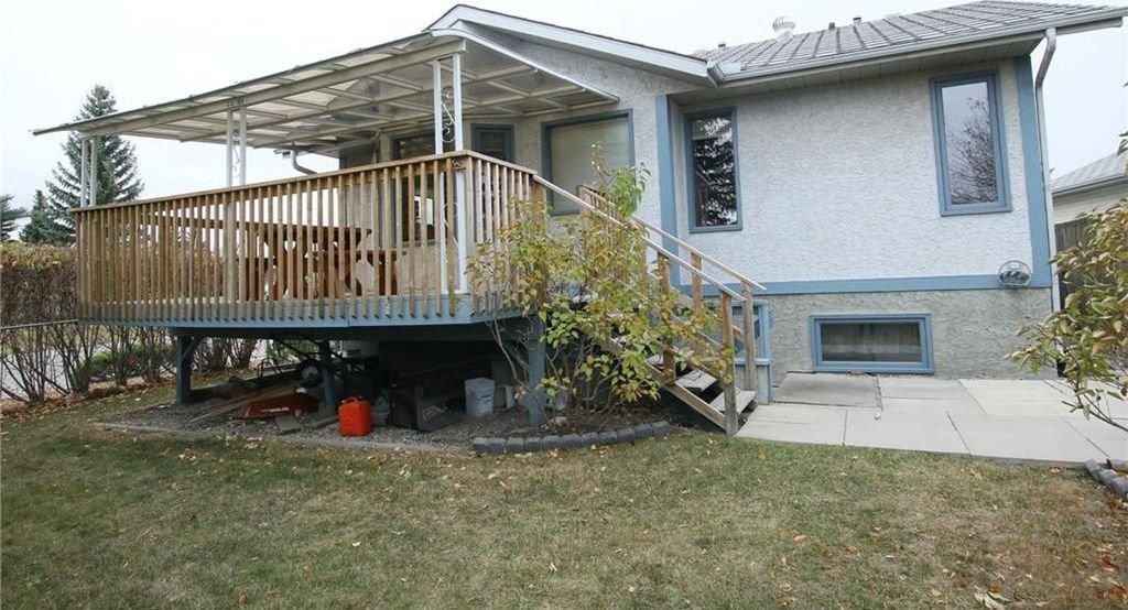 Photo 40: Photos: 2 WEST ANDISON Close: Cochrane House for sale : MLS®# C4141938