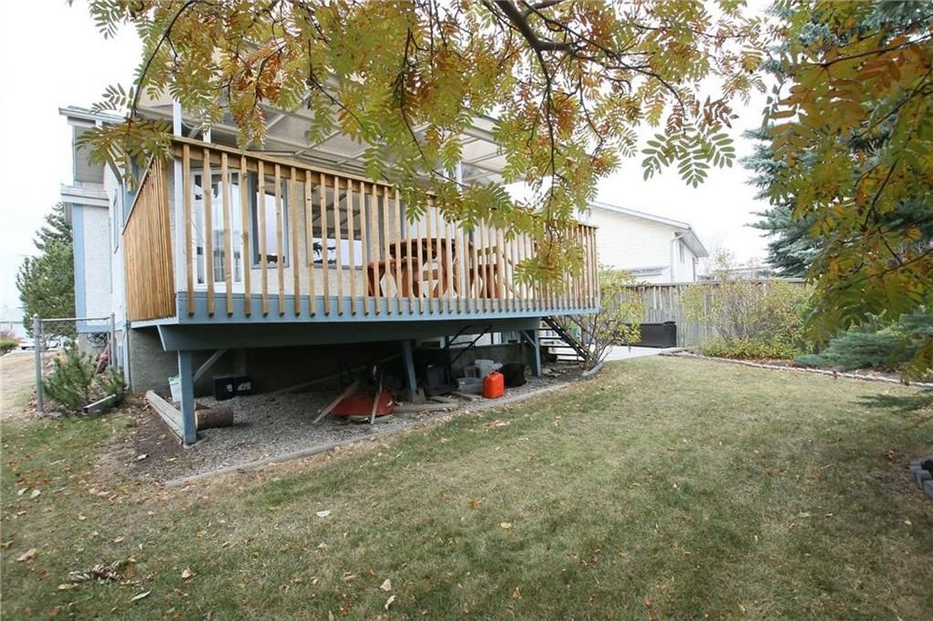 Photo 44: Photos: 2 WEST ANDISON Close: Cochrane House for sale : MLS®# C4141938