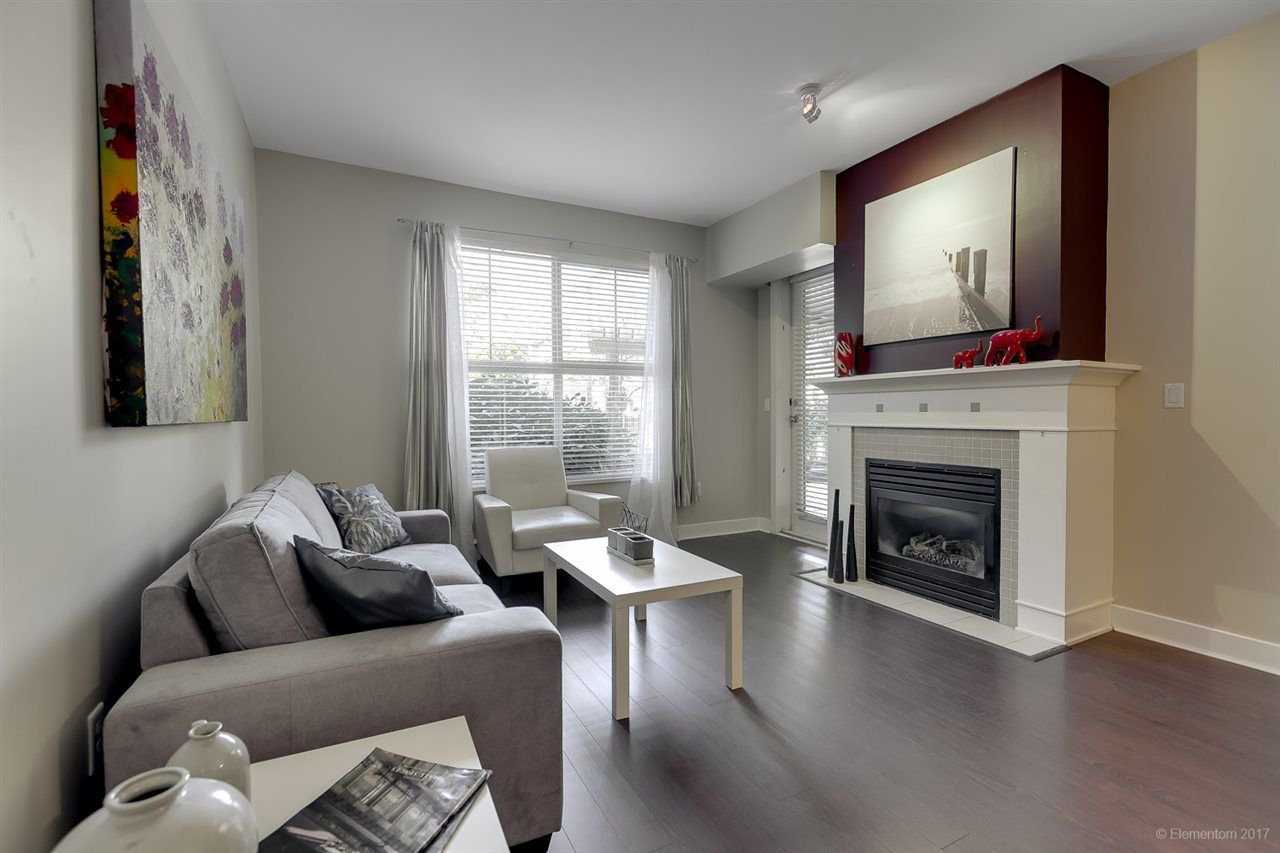 """Main Photo: 102 2478 SHAUGHNESSY Street in Port Coquitlam: Central Pt Coquitlam Condo for sale in """"SHAUGHNESSY EAST"""" : MLS®# R2217127"""