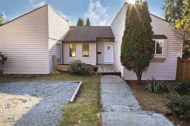 Main Photo: 33310 14TH Avenue in Mission: Mission BC House for sale : MLS®# R2226629