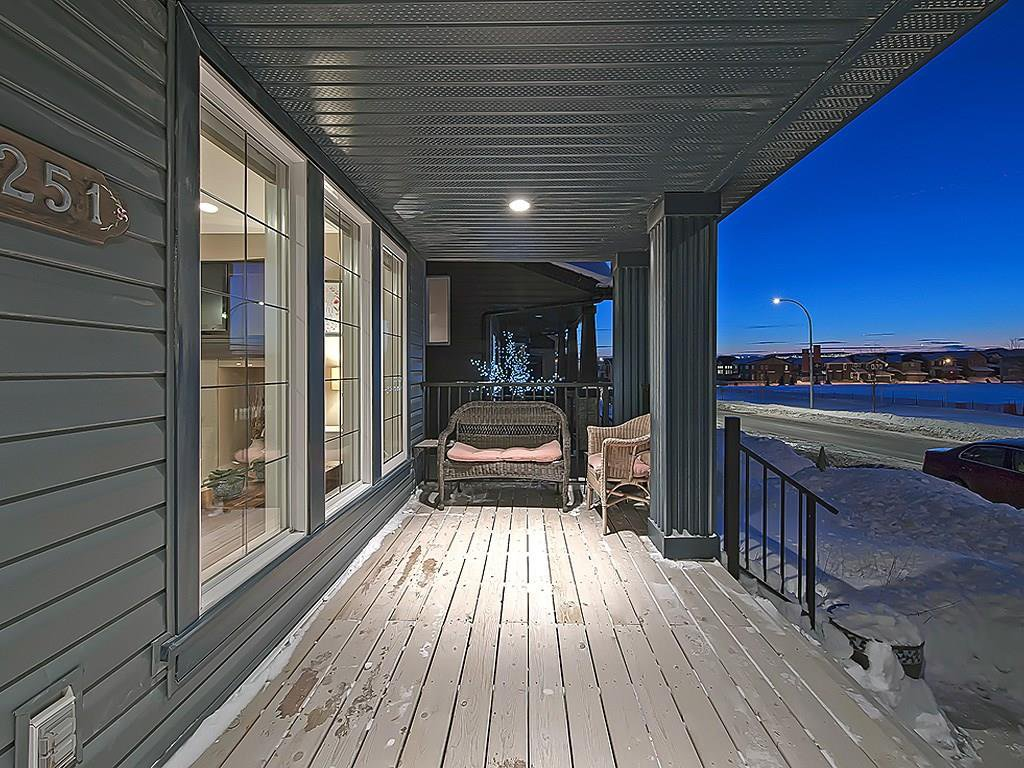 Photo 21: Photos: 251 EVANSTON Way NW in Calgary: Evanston House for sale : MLS®# C4171353