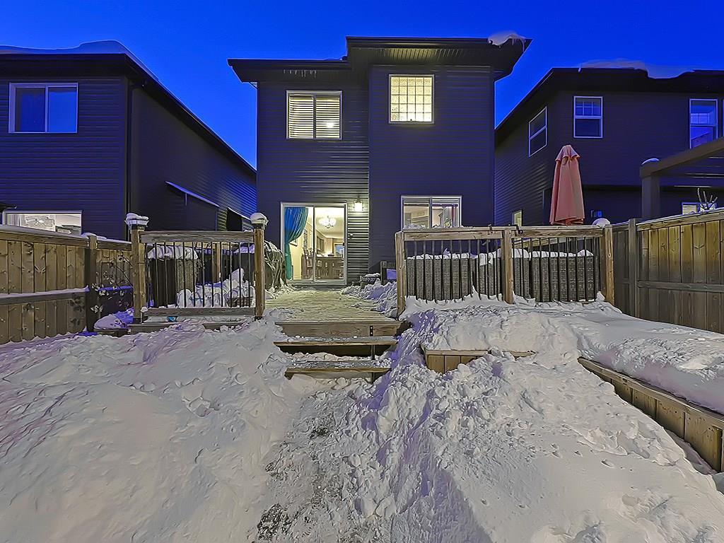 Photo 20: Photos: 251 EVANSTON Way NW in Calgary: Evanston House for sale : MLS®# C4171353
