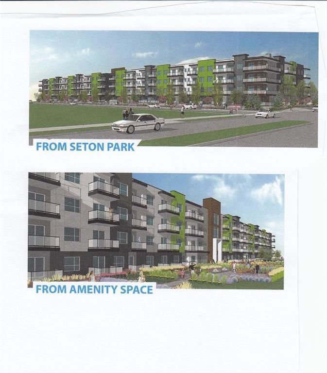 Main Photo: 235 20 Seton Park SE in Calgary: Seton Condo for sale : MLS®# C4175295