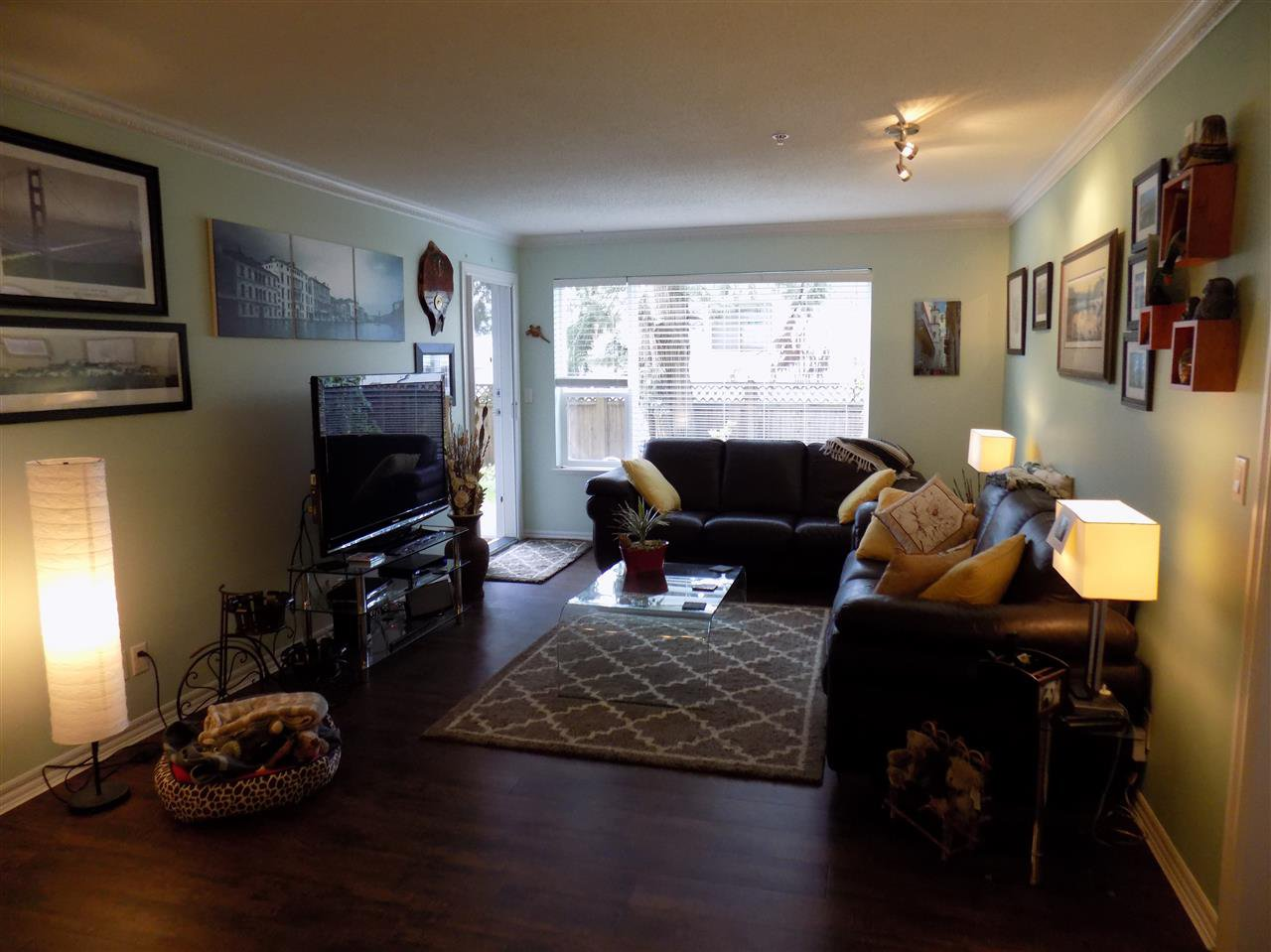 """Photo 7: Photos: 111 2581 LANGDON Street in Abbotsford: Abbotsford West Condo for sale in """"COBBLESTONE"""" : MLS®# R2258869"""