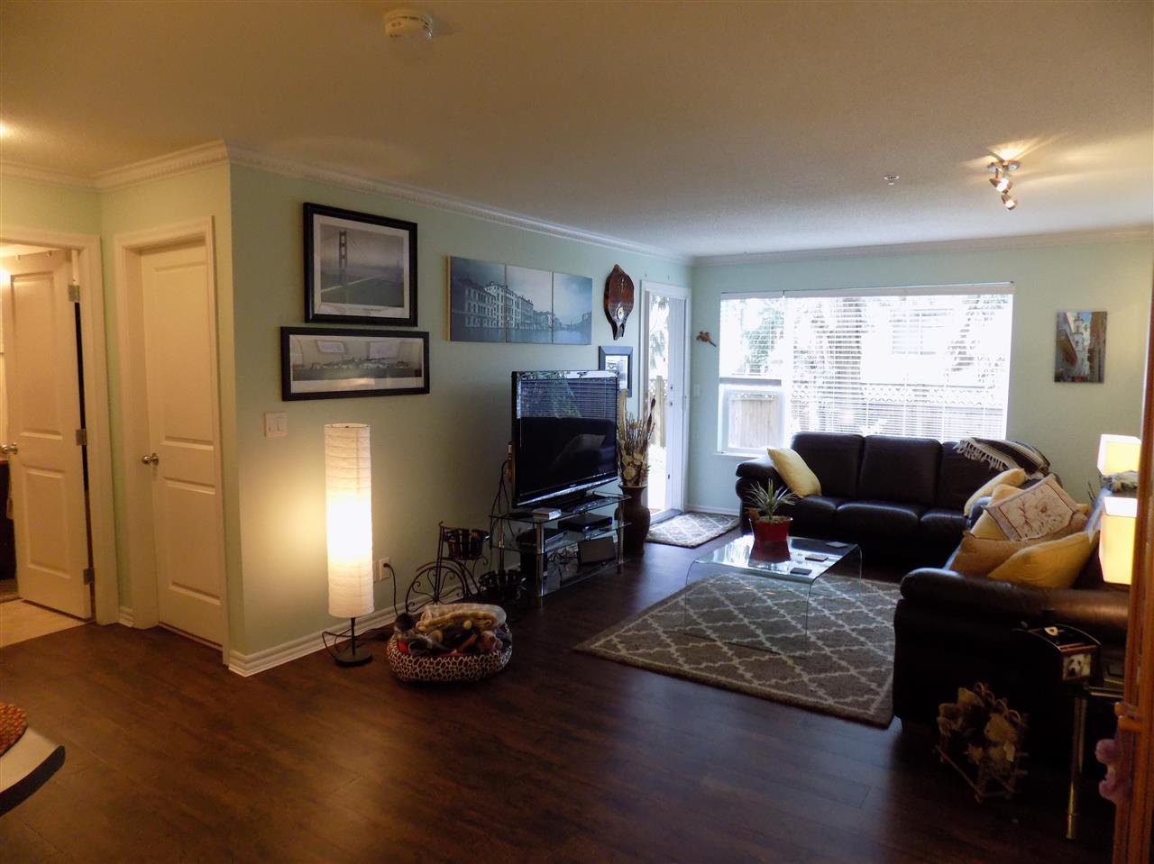 """Photo 6: Photos: 111 2581 LANGDON Street in Abbotsford: Abbotsford West Condo for sale in """"COBBLESTONE"""" : MLS®# R2258869"""