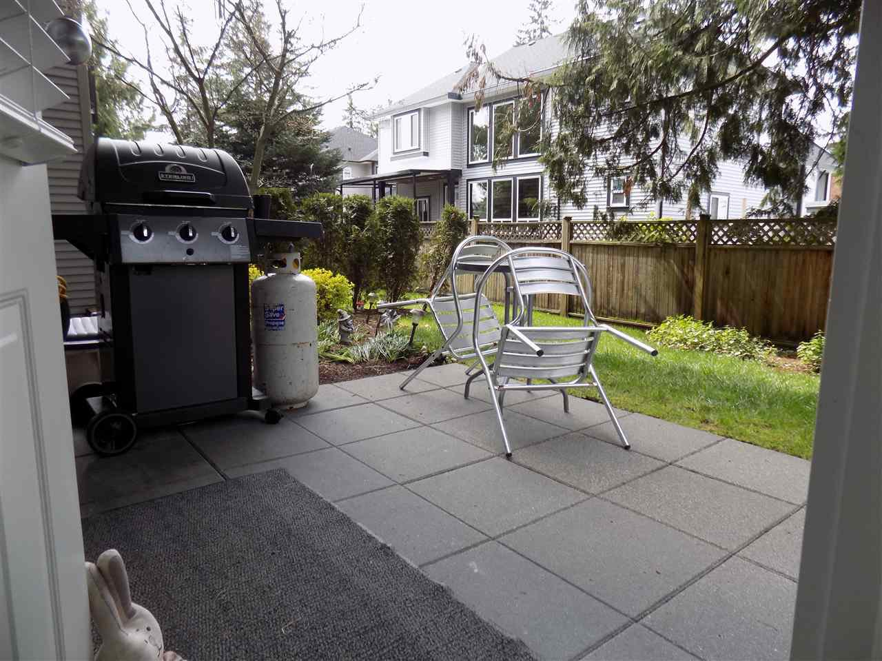 """Photo 12: Photos: 111 2581 LANGDON Street in Abbotsford: Abbotsford West Condo for sale in """"COBBLESTONE"""" : MLS®# R2258869"""