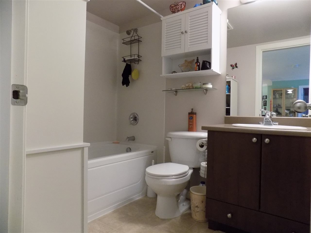 """Photo 10: Photos: 111 2581 LANGDON Street in Abbotsford: Abbotsford West Condo for sale in """"COBBLESTONE"""" : MLS®# R2258869"""