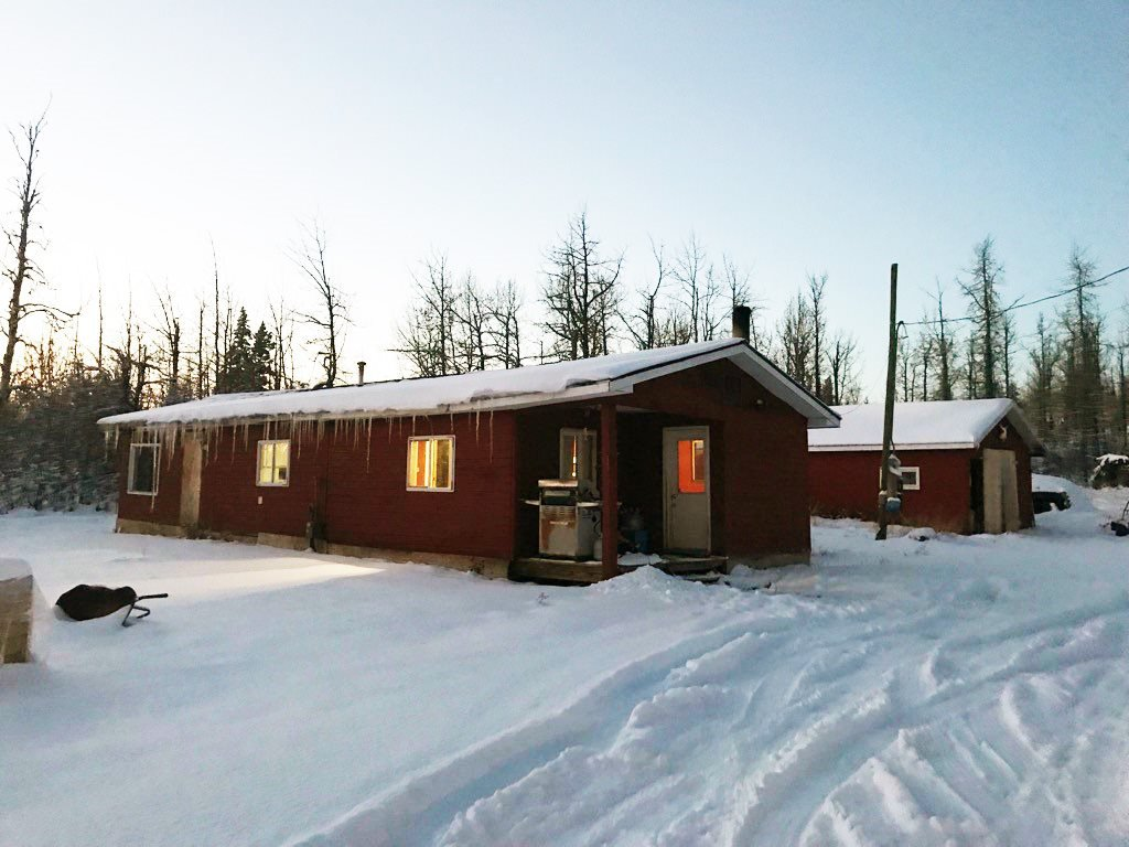 """Main Photo: 14845 SEQUOIA Street in Charlie Lake: Lakeshore House for sale in """"EVERGREEN SUBDIVISION"""" (Fort St. John (Zone 60))  : MLS®# R2270038"""