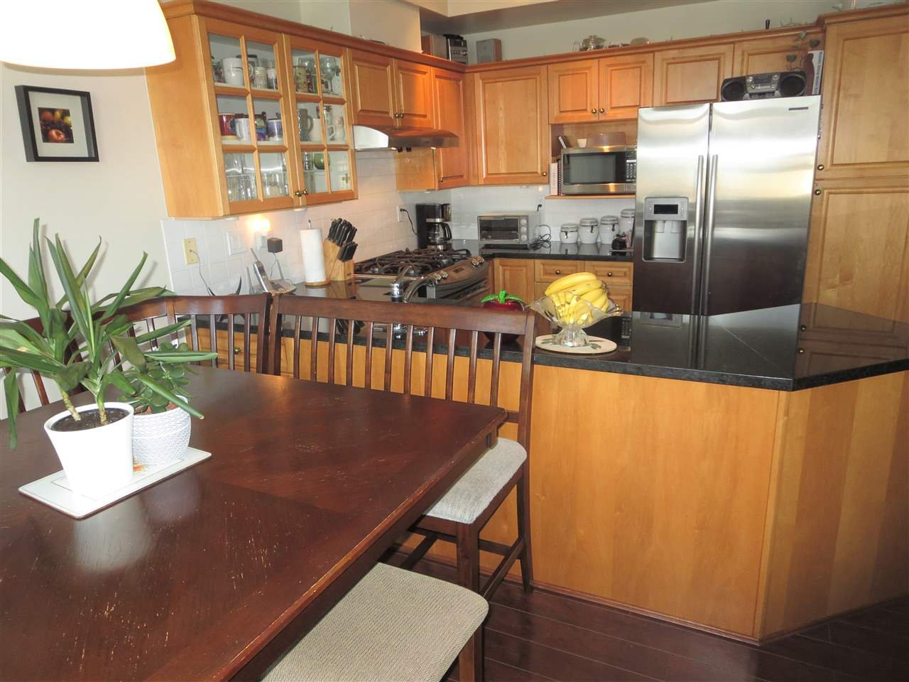 Photo 2: Photos: 2926 PANORAMA Drive in Coquitlam: Westwood Plateau Townhouse for sale : MLS®# R2293331