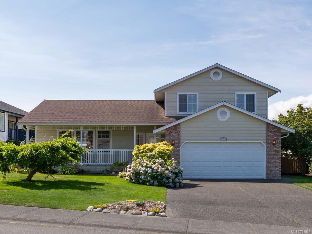 Main Photo: 960 Eastwicke Cres in COMOX: CV Comox (Town of) House for sale (Comox Valley)  : MLS®# 794506