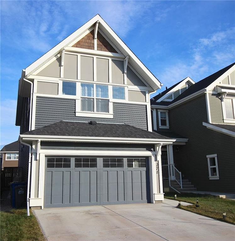 Main Photo: 271 RIVER HEIGHTS Crescent: Cochrane Detached for sale : MLS®# C4214188
