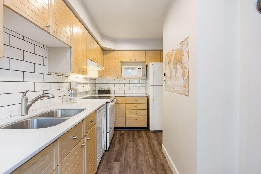 Photo 6: Photos: 1555 BOWSER Avenue in North Vancouver: Norgate Condo for sale : MLS®# R2370578