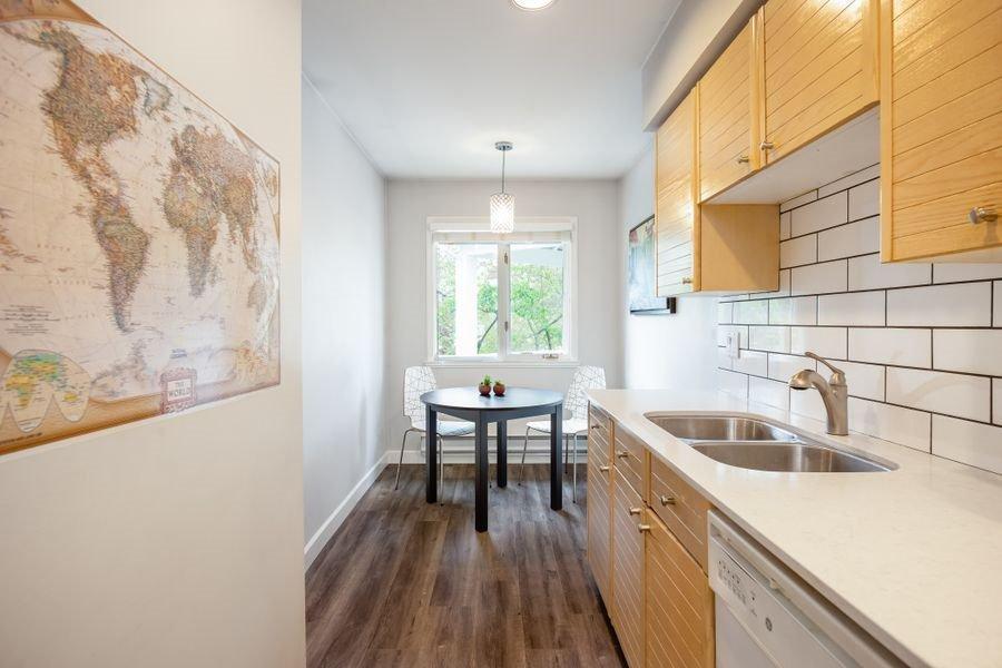 Photo 7: Photos: 1555 BOWSER Avenue in North Vancouver: Norgate Condo for sale : MLS®# R2370578