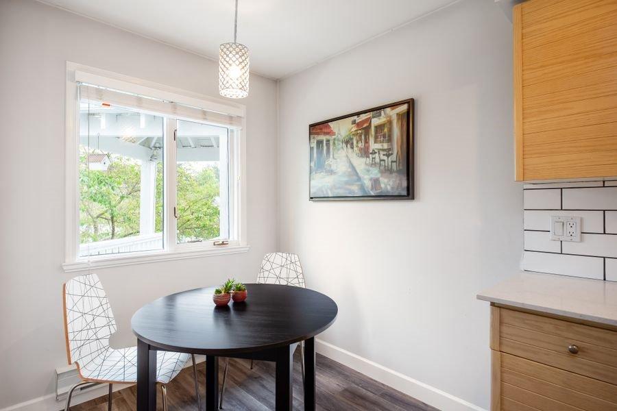 Photo 8: Photos: 1555 BOWSER Avenue in North Vancouver: Norgate Condo for sale : MLS®# R2370578