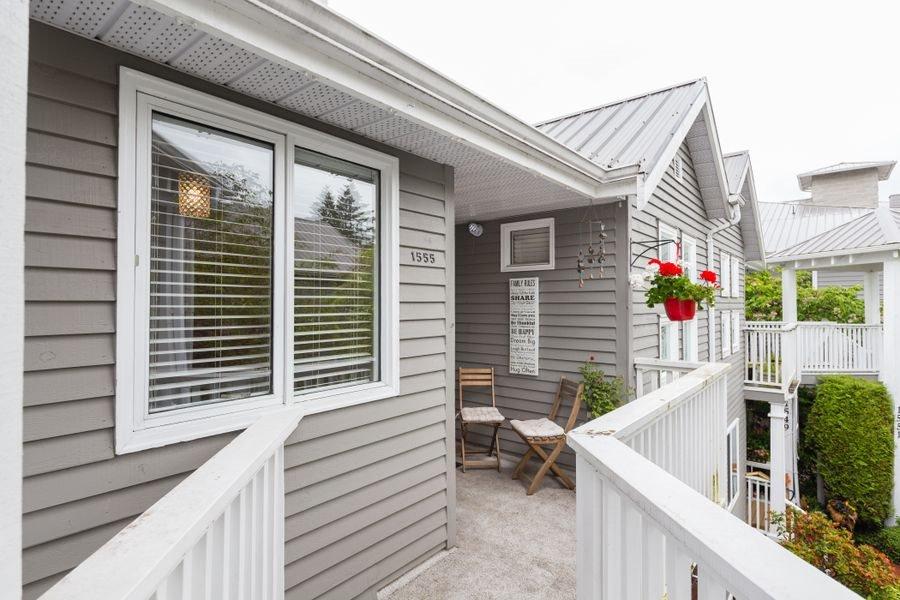 Photo 15: Photos: 1555 BOWSER Avenue in North Vancouver: Norgate Condo for sale : MLS®# R2370578