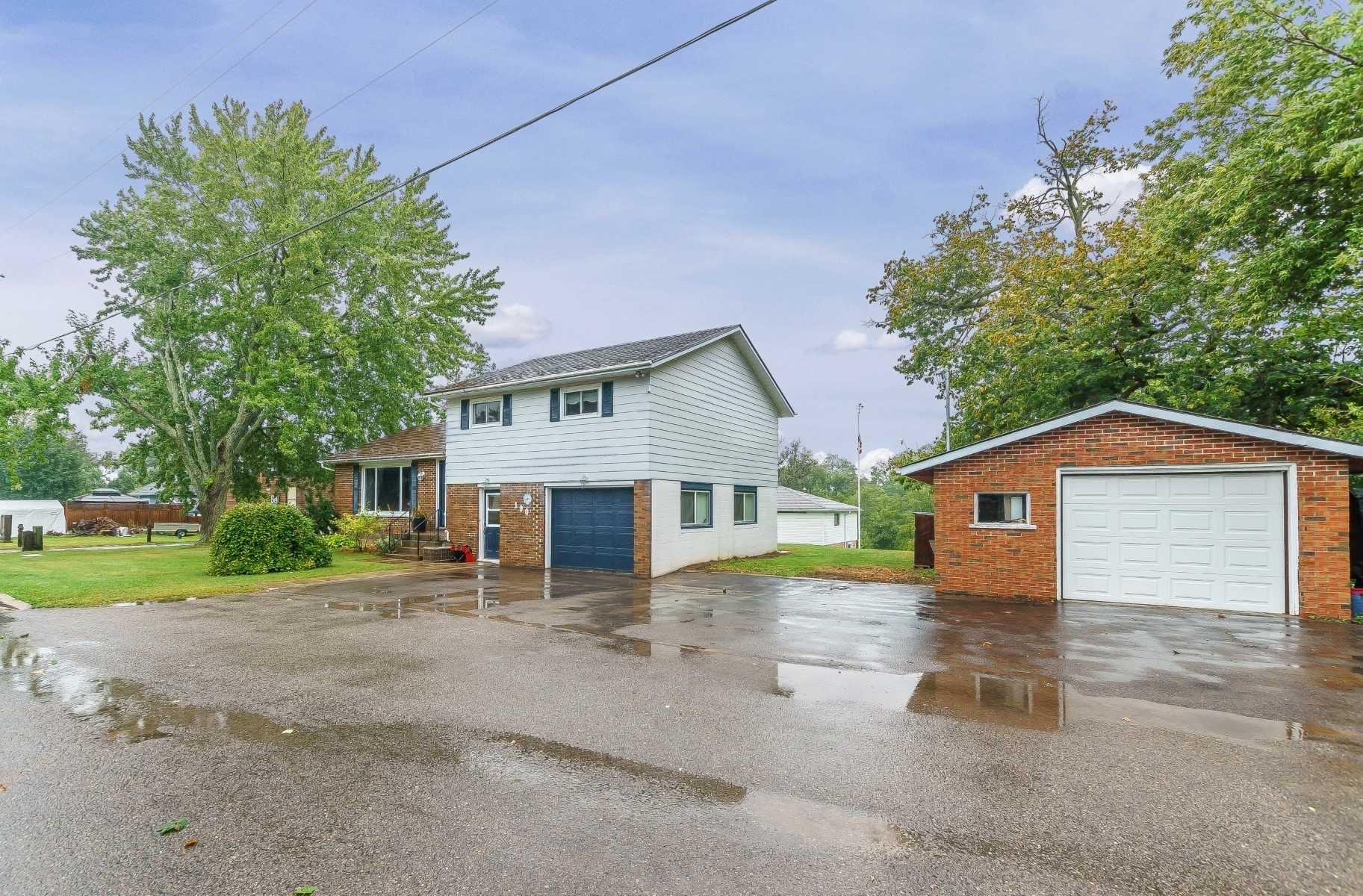 Photo 20: Photos: 190 N Church Street in Clarington: Orono House (Sidesplit 4) for sale : MLS®# E4463047