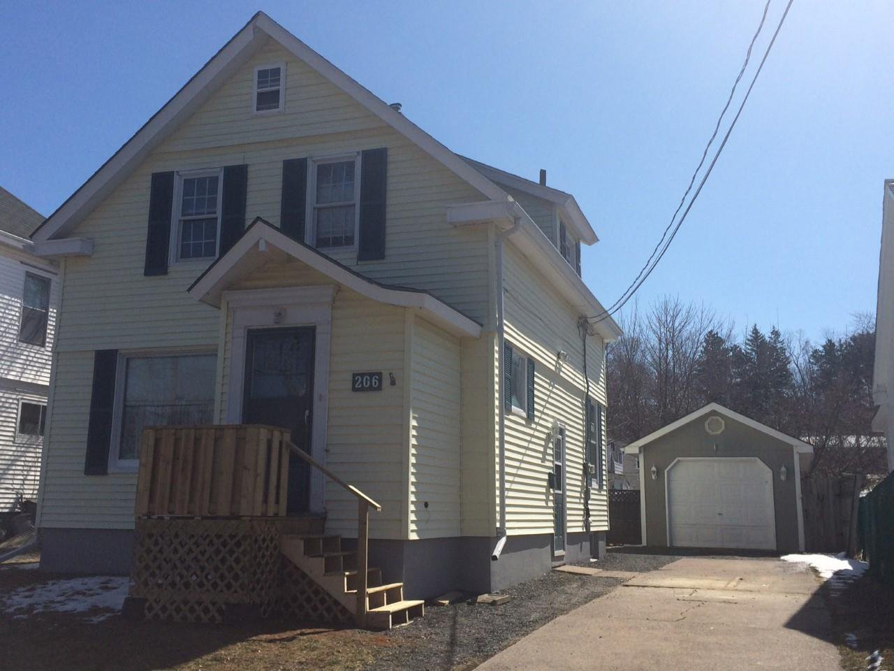 Main Photo: 206 Albert Street in New Glasgow: 106-New Glasgow, Stellarton Residential for sale (Northern Region)  : MLS®# 202006666