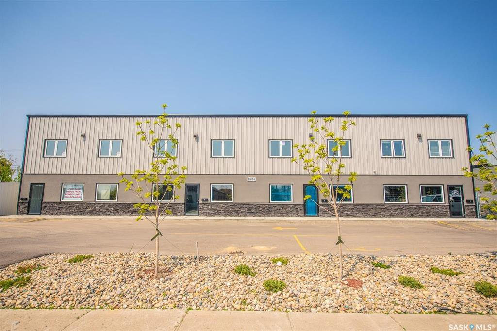 Main Photo: 2 1334 Wallace Street in Regina: Eastview RG Commercial for sale : MLS®# SK806053