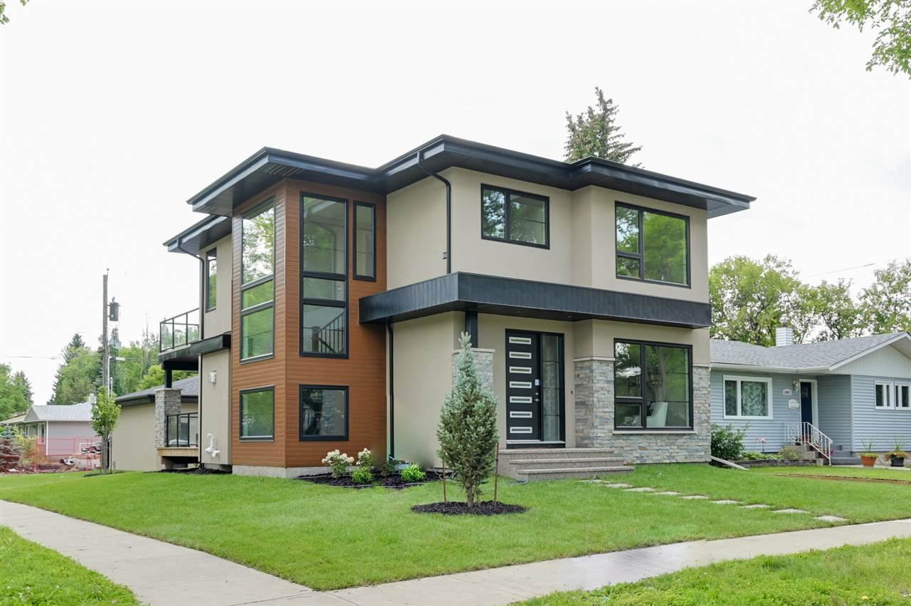Main Photo: 9272 148 Street in Edmonton: Zone 10 House for sale : MLS®# E4196370