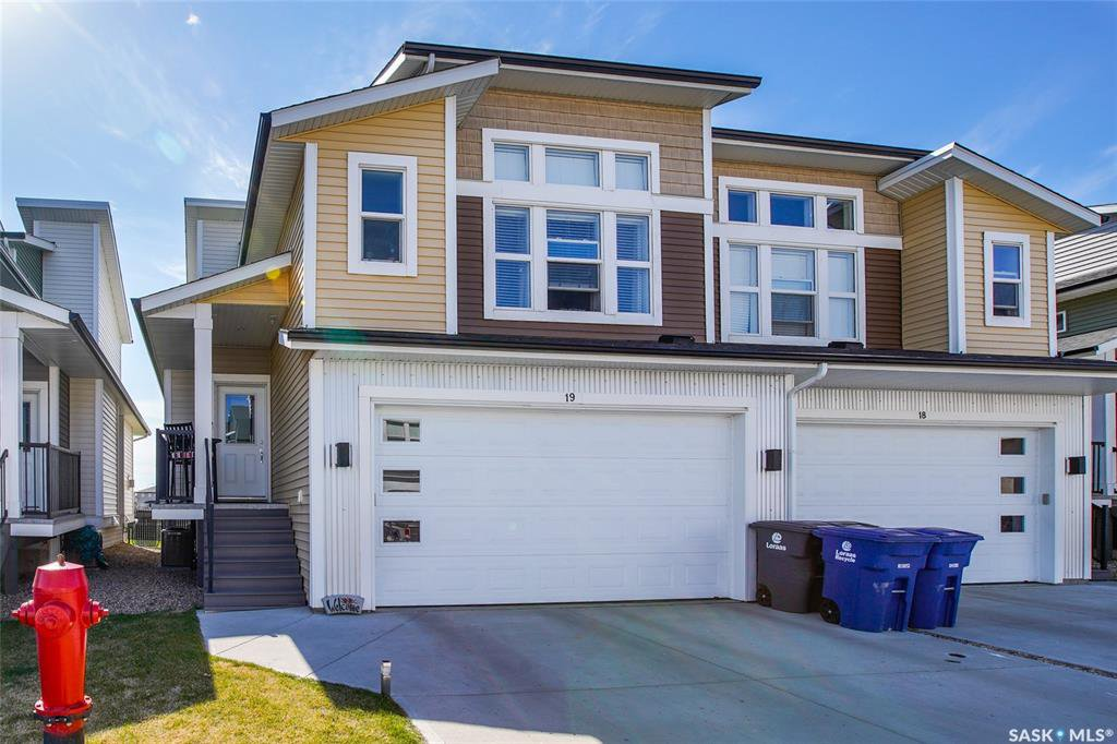 Main Photo: 19 700 Central Street West in Warman: Residential for sale : MLS®# SK809416
