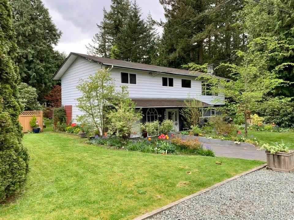 """Main Photo: 20358 41A Avenue in Langley: Brookswood Langley House for sale in """"Brookswood"""" : MLS®# R2464569"""