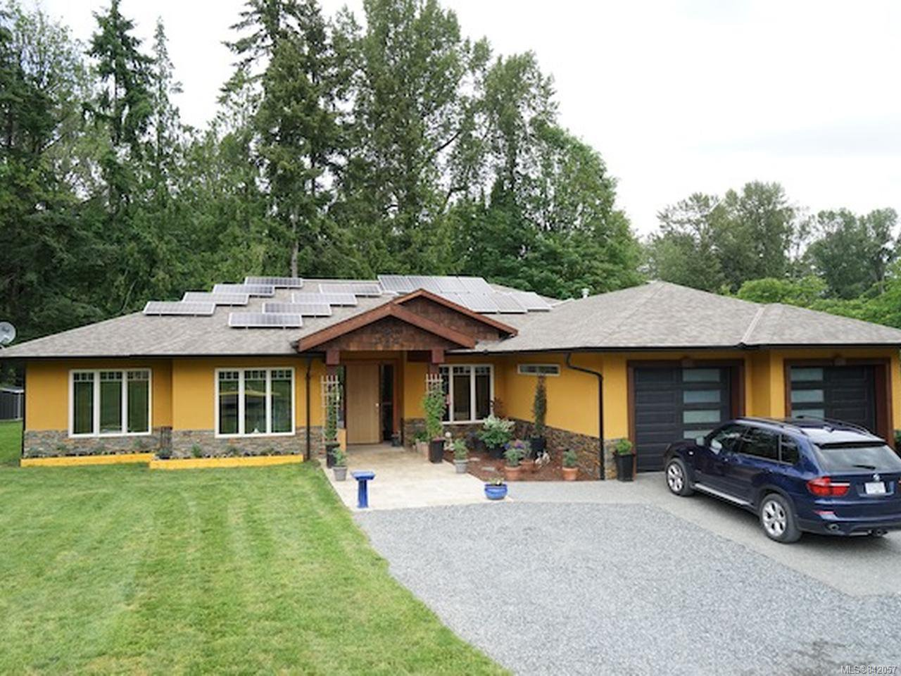 Main Photo: 1716 Vowels Rd in NANAIMO: Na Extension Single Family Detached for sale (Nanaimo)  : MLS®# 842057