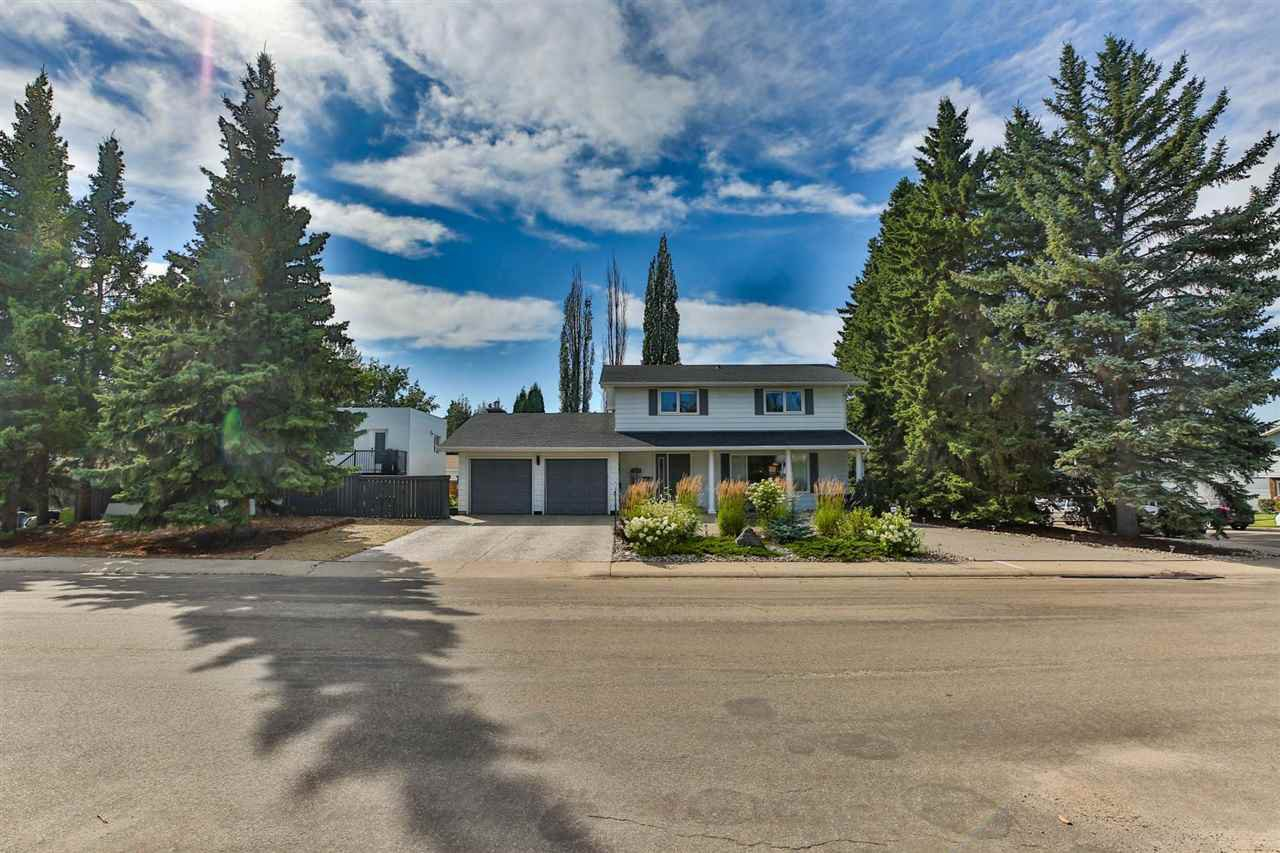 Main Photo: 5824 143A Street in Edmonton: Zone 14 House for sale : MLS®# E4211058