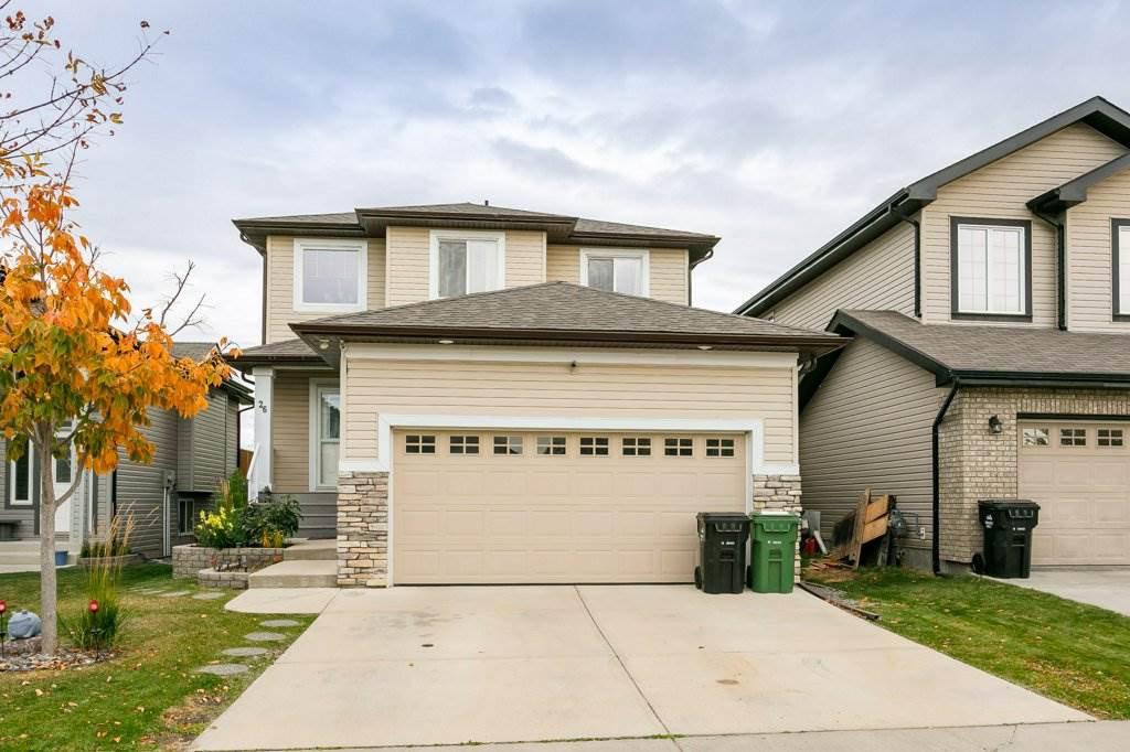 Main Photo: 26 Snowbird Crescent S: Leduc House for sale : MLS®# E4216338