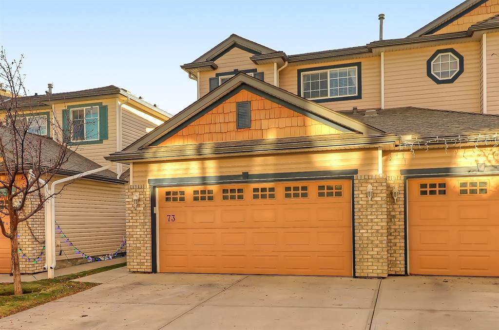 Photo 35: Photos: 73 Citadel Estates Manor NW in Calgary: Citadel Row/Townhouse for sale : MLS®# A1047176