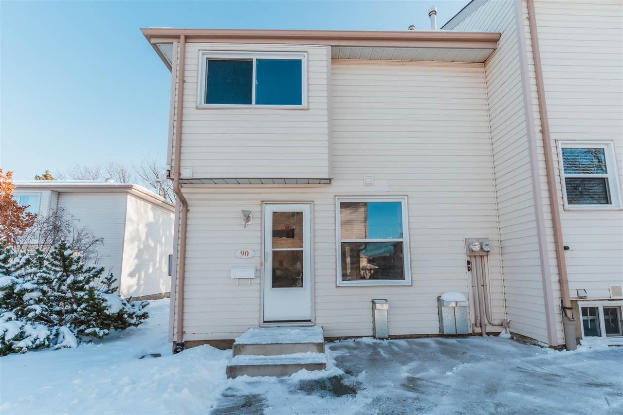 Main Photo: 90 2024 57 Street in Edmonton: Zone 29 Townhouse for sale : MLS®# E4220942