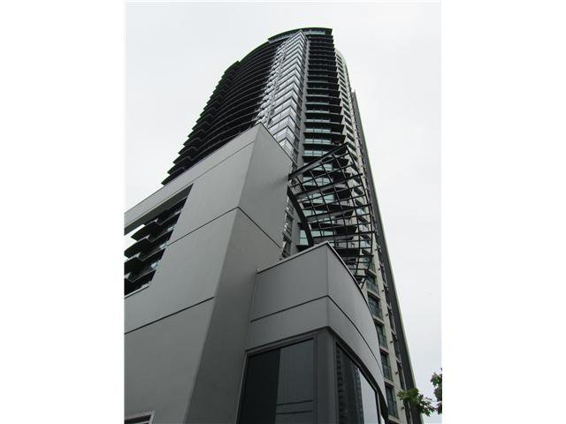 """Main Photo: 503 501 PACIFIC Street in Vancouver: Downtown VW Condo for sale in """"THE 501"""" (Vancouver West)  : MLS®# V896884"""