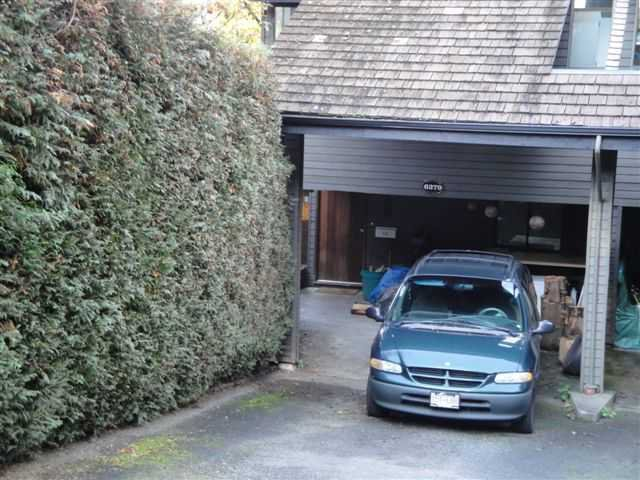 Main Photo: 6379 CHATHAM Street in West Vancouver: Horseshoe Bay WV House 1/2 Duplex for sale : MLS®# V915054