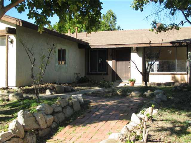 Main Photo: MIRA MESA House for sale : 3 bedrooms : 9076 Kirby in San Diego