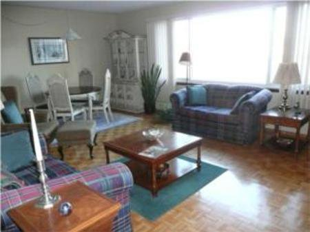 Photo 5: Photos: 10A - 300 Roslyn Road: Residential for sale (River Heights)  : MLS®# 1001494