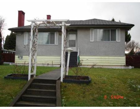 Main Photo: 6539 MALVERN AV in Burnaby: House for sale (Upper Deer Lake)  : MLS®# V579780