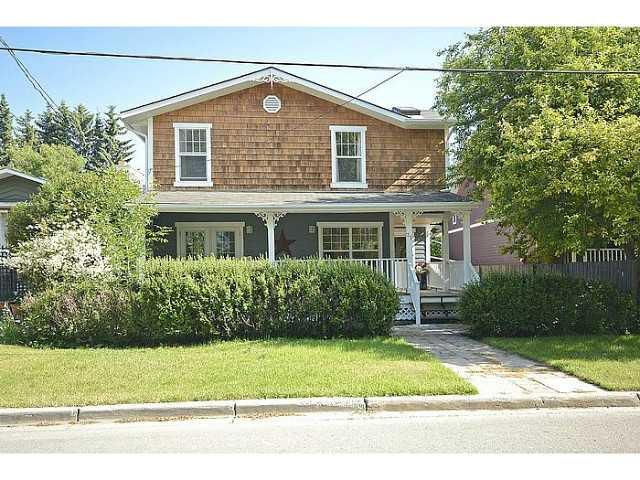Main Photo: 22 ELMA Street: Okotoks Residential Detached Single Family for sale : MLS®# C3637358