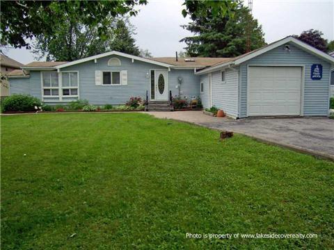 Main Photo: 4 Pinetree Court in Ramara: Rural Ramara House (Bungalow) for sale : MLS®# X3117596