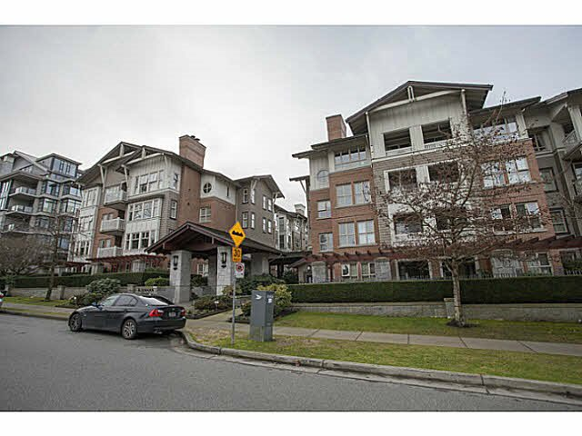 Main Photo: 2206 4625 VALLEY Drive in Vancouver: Quilchena Condo for sale (Vancouver West)  : MLS®# R2008236