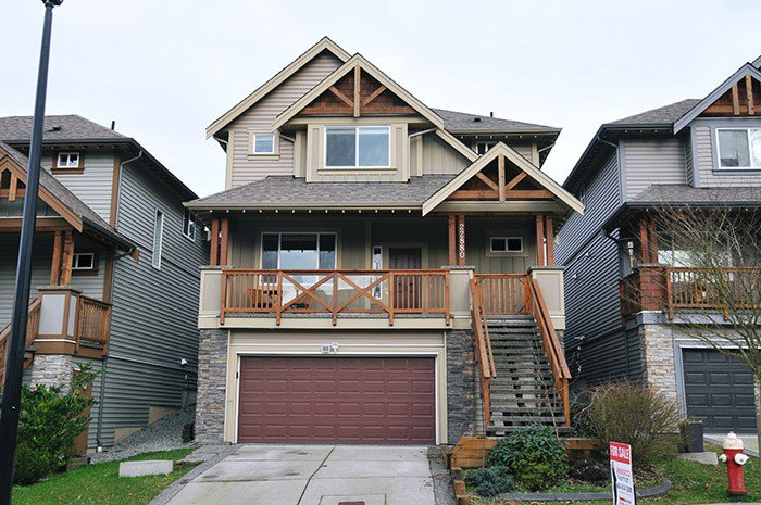 """Main Photo: 22880 GILBERT Drive in Maple Ridge: Silver Valley House for sale in """"SILVER RIDGE"""" : MLS®# R2030750"""