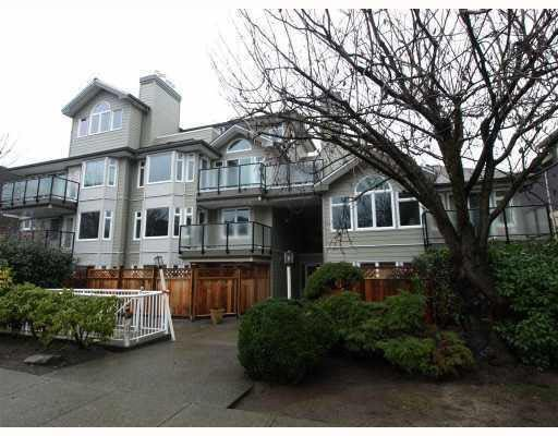 Main Photo: 328 965 W 15TH AVENUE in : Fairview VW Condo for sale : MLS®# V871204