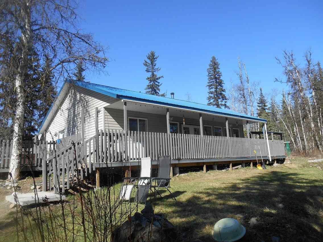 Main Photo: 695 ISLE PIERRE Road: Isle Pierre House for sale (PG Rural West (Zone 77))  : MLS®# R2058080
