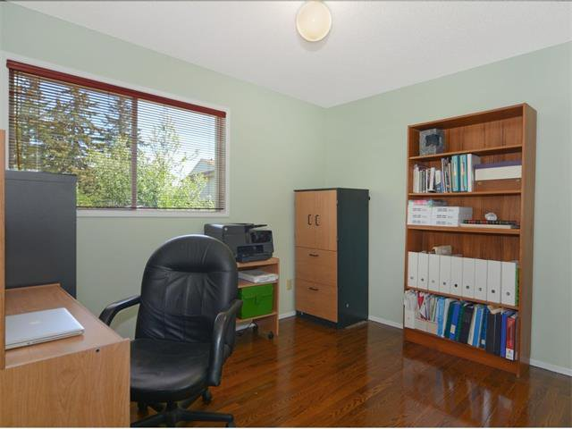 Photo 23: Photos: 1412 47 Street SW in Calgary: Westgate House for sale : MLS®# C4063121