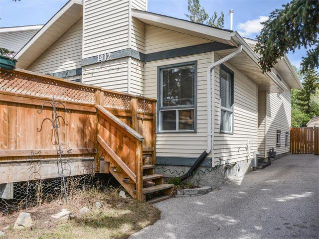 Photo 2: Photos: 1412 47 Street SW in Calgary: Westgate House for sale : MLS®# C4063121