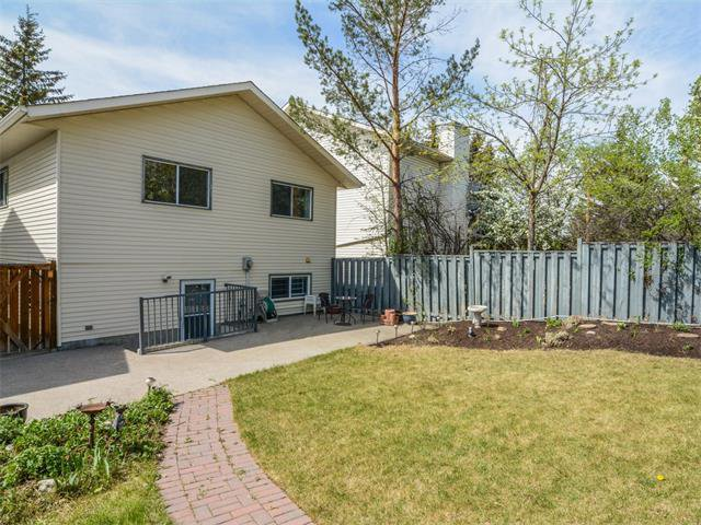 Photo 40: Photos: 1412 47 Street SW in Calgary: Westgate House for sale : MLS®# C4063121
